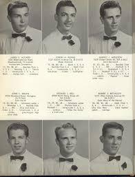 marion high school yearbooks lasalle college high school class of 1960
