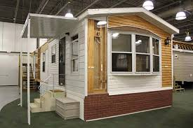 homes in the 1980s revealing the secrets behind training mobile home claims adjusters