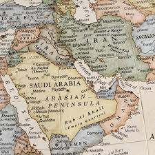 middle east map medina how the west carved up the middle east flashback ozy