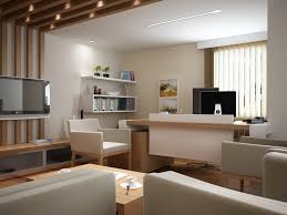 office incridible cute modern home office with set design