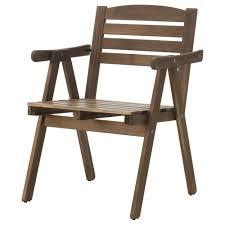 Patio Furniture Frisco by Falholmen Armchair Outdoor Ikea