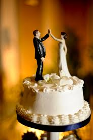 high cake toppers wedding cakes high five wedding cake topper ideas best wedding