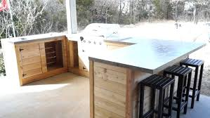 Barbecue Cabinets Outdoor Bbq Kitchen Cabinet Custom Kitchens Cabinets