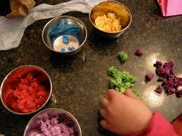 sewnnatural spring rainbow craft kids friendly tutorial