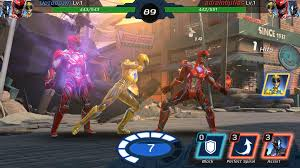 power rangers legacy wars 1 5 1 android download