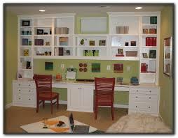 Bookshelves And Desk Built In by 217 Best Kids Office Images On Pinterest Built In Desk Study