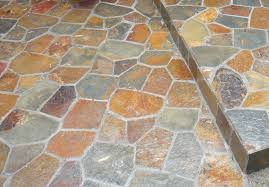 types of crazy paving stones for landscaping decor stone