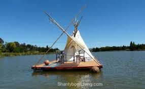 and now for something completely different shantyboatliving com