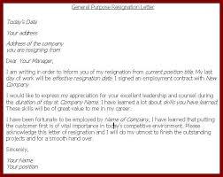14 resigning letter for teacher sendletters info