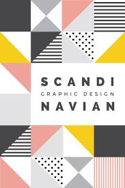 Designs Graphic Design From Around The World Scandinavian Design Simple