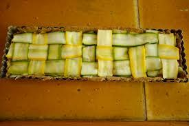 cuisiner les courgettes jaunes clem sans gluten