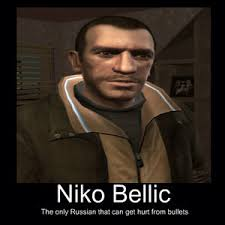 Niko And Meme - niko bellic is a disgrace to every russian by thetrollcomics meme