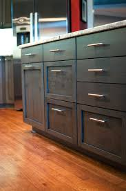 white oak shaker cabinets raymond kitchen whitaker mill works