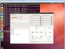 b building grblcontroller for linux zapmaker
