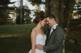 photographer and videographer tom chippewa retreat resort wedding northwoods wedding