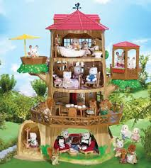 Calico Critters Play Table by Calico Critters Calico Critters