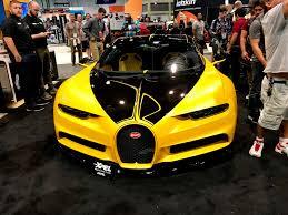yellow bugatti chiron bugatti chiron