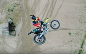 motocross racing tips how to two stroke setup tips dirt action