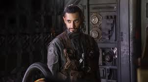 Rogue One S Riz Ahmed On Playing An Average Joe In The Star Wars This Average Joe Got The Ride Of His In A Thunderbirds F 16