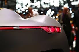 renault trezor price paris 2016 the incredible electric renault trezor concept