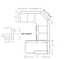 Dimensions Of A Couch Sizes Of Sofas Thesofa Living Room Sofa Measurements Dashing