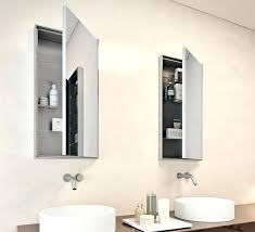 Bathroom Mirror With Storage Wall Mirror Storage Lovely Ideas Bathroom Mirror Storage Bathroom
