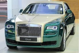 rolls royce cover letter the rolls royce ghost golf edition golfpunkhq