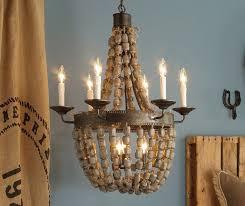 Beaded Wood Chandelier Wool Sisal W Serged Binding Rug Antique Shops Chandeliers And
