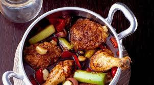 Main Dish Chicken Recipes - mexican recipes chicken in mole a tasty mexican recipe