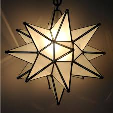 Hanging Light Decorations Moravian Star Pendant Light Fixture Uk Hanging Lamp For Home