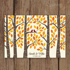 fall wedding guest book 10 wedding trends you will fall in with venue at the grove