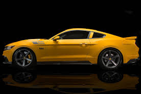 saleen ford mustang 2015 saleen black label 302 mustang makes 730 hp