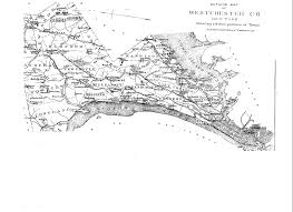 Map Of New York Counties by Ulster County New York Deeds