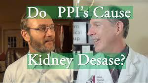 headlines in health ppi u0027s and kidney disease youtube