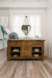 Reclaimed Wood Vanity Bathroom Interior Design Ideas Home Bunch U2013 Interior Design Ideas