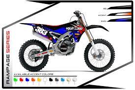 motocross helmet wraps yamaha primal x motorsports motocross graphics atv graphics