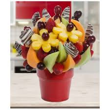 fruit flower bouquets fruit bouquet 24 hr notice required mickey s flowers and fruit