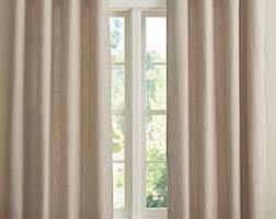 Curtain Panels Linen Curtain Panels Etsy