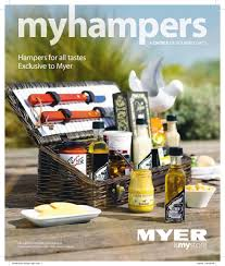 myers uk christmas hampers in my hampers a choice of gourmet