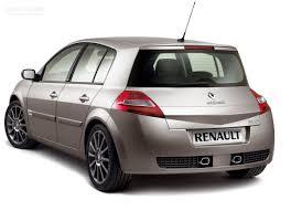 renault megane 2009 sedan renault megane 2006
