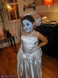 Bride Halloween Costume Kids Tim Burton U0027s Corpse Bride Halloween Costume