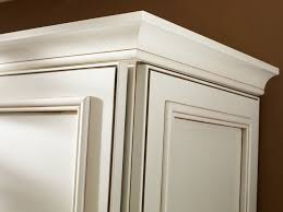 kitchen cabinet trim styles small cove molding kraftmaid
