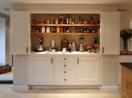 35 clever ideas to help organize your kitchen pantry kitchen pantry ideas 07 1 kindesign
