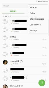 how to block someones number on android how to block a number in android using your smartphone or an app