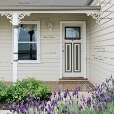 exterior enchanting small front porch decoration using white grey