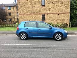 2004 volkswagen golf 1 6 fsi u2013 petrol manual blue mot only 86k