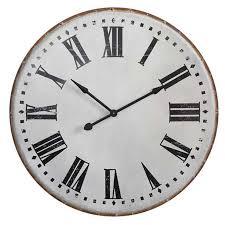 wall watch chateau wall clock 28 da5704