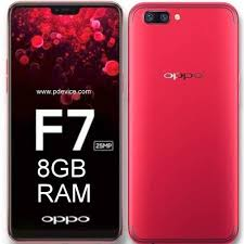 Oppo F7 Oppo F7 Specifications Price Features Review