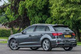 what is s line audi 2016 audi a3 sportback 2 0 tdi 150 s line review review autocar