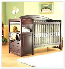crib with storage convertible crib with storage novella crib